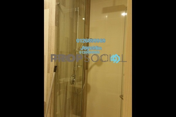 For Rent Condominium at M City, Ampang Hilir Freehold Fully Furnished 1R/2B 2.2k
