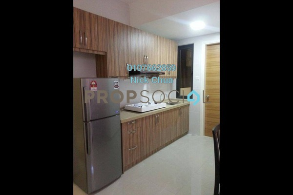 For Rent Condominium at Desa Pandan Apartment, Desa Pandan Freehold Fully Furnished 3R/2B 1.65k