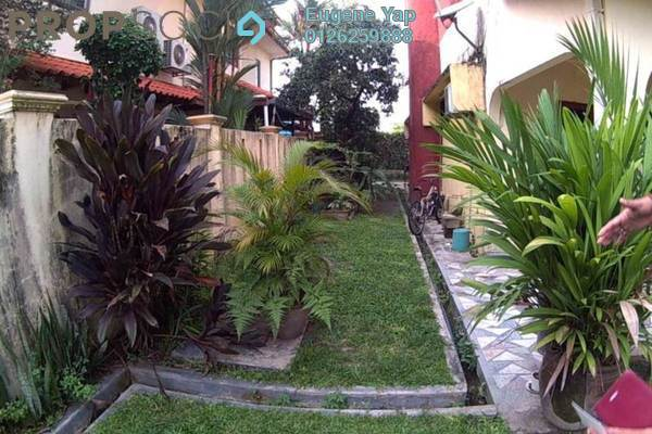 For Sale Bungalow at Taman Cuepacs, Kepong Leasehold Semi Furnished 5R/4B 1.5m