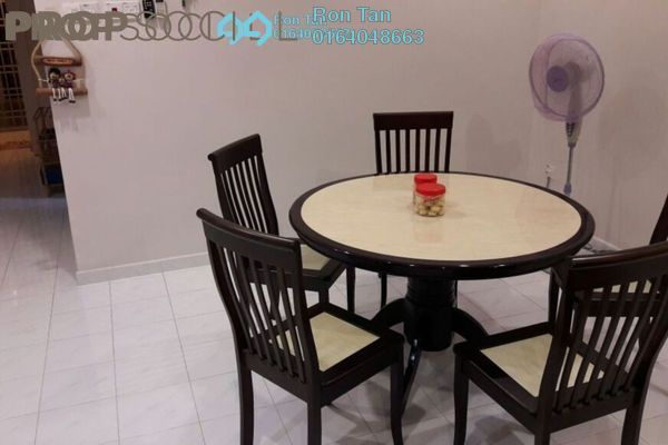 For Rent Condominium at Leader Garden, Tanjung Bungah Freehold Fully Furnished 3R/2B 1.7k