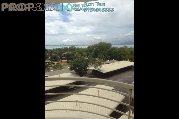For Rent Condominium at Gold Coast, Bayan Indah Leasehold Fully Furnished 3R/2B 2.2k