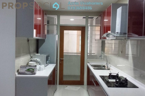 For Sale Condominium at Suasana Sentral Loft, KL Sentral Freehold Fully Furnished 5R/5B 2.3m