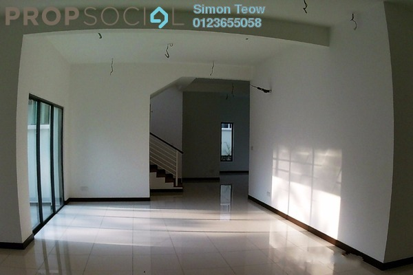 For Sale Bungalow at Setia Eco Park, Setia Alam Freehold Unfurnished 4R/4B 2.99m