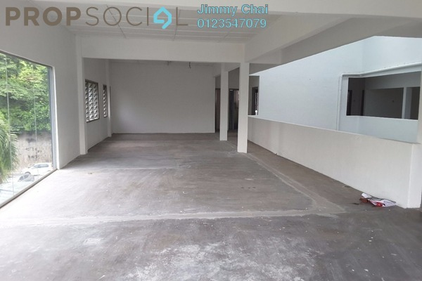 For Rent Office at Taman Kuchai Jaya, Kuchai Lama Leasehold Unfurnished 0R/2B 1.1k