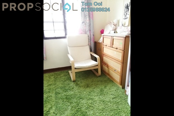 For Sale Terrace at Taman Puchong Prima, Puchong Freehold Semi Furnished 4R/3B 560k