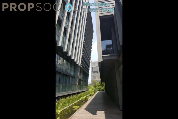 For Sale Condominium at The Capers, Sentul Freehold Semi Furnished 3R/4B 920k