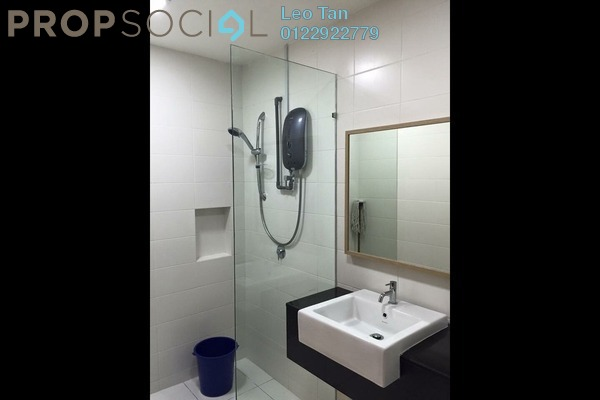 For Rent SoHo/Studio at Trefoil, Setia Alam Freehold Fully Furnished 1R/1B 1.5k