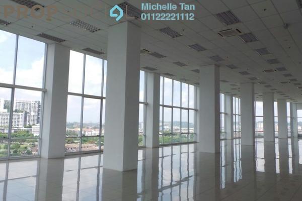 For Rent Office at Mines Resort City, Seri Kembangan Leasehold Unfurnished 0R/0B 31.5k