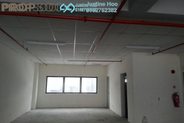 For Rent Office at Setia Walk, Pusat Bandar Puchong Freehold Unfurnished 0R/2B 3k