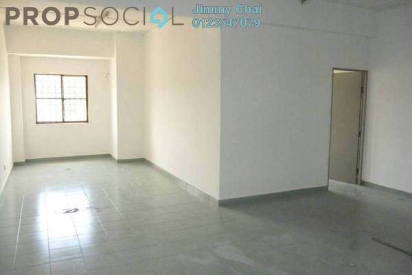 For Sale Office at Taman Tan Yew Lai, Old Klang Road Freehold Unfurnished 0R/1B 170k