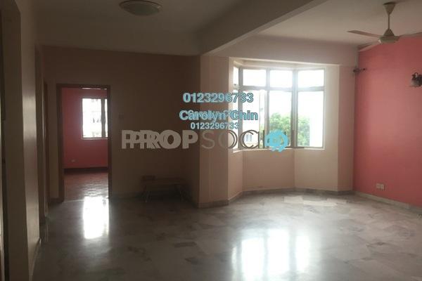 For Rent Apartment at Goodyear Court 9, UEP Subang Jaya Freehold Unfurnished 3R/2B 1.2k