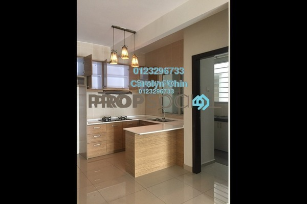 For Sale Condominium at Zen Residence, Puchong Leasehold Semi Furnished 3R/2B 498k