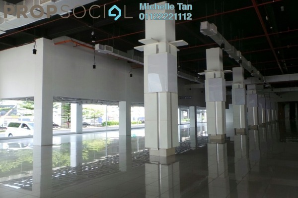 For Rent Shop at Mines Resort City, Seri Kembangan Leasehold Unfurnished 0R/0B 280k
