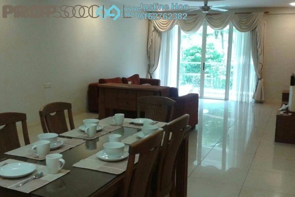 For Sale Condominium at Kiaramas Cendana, Mont Kiara Freehold Fully Furnished 4R/3B 1.25m