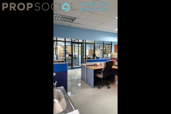 For Sale Factory at SS19, Subang Jaya Freehold Semi Furnished 0R/0B 1.65m