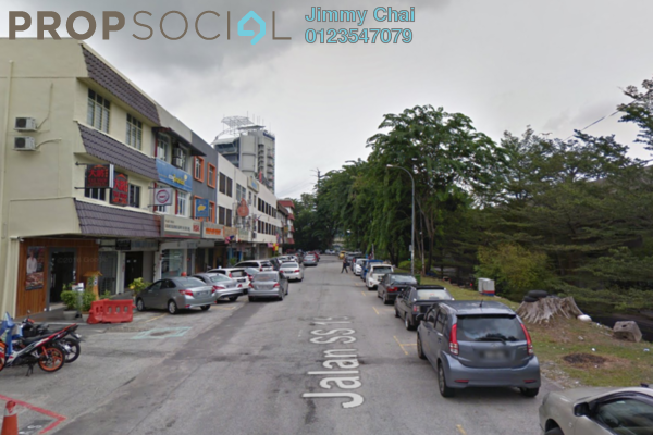 For Sale Shop at SS15, Subang Jaya Freehold Unfurnished 0R/0B 3.1m