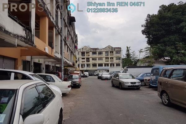 For Sale Shop at Pandan Indah, Pandan Indah Leasehold Semi Furnished 2R/2B 750k