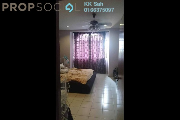 For Sale Link at Bandar Puteri Klang, Klang Freehold Semi Furnished 4R/3B 487k