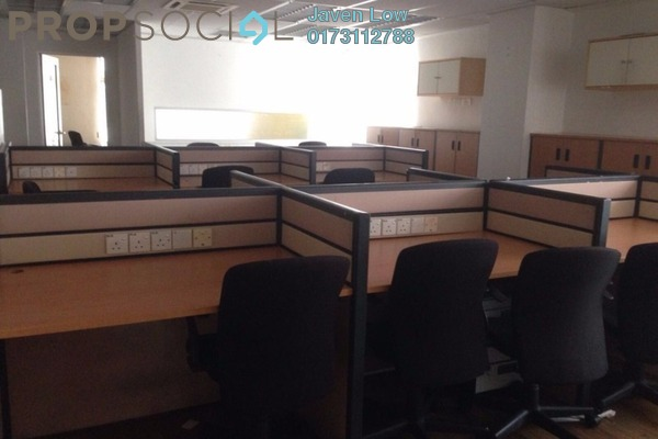 For Sale Office at 3 Two Square, Petaling Jaya Leasehold Fully Furnished 0R/2B 1m