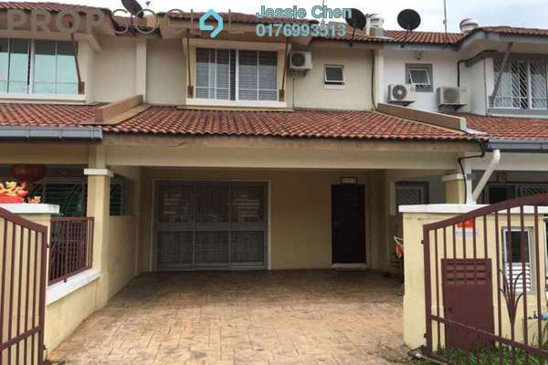 Terrace For Rent At Garden City Homes Seremban 48 By Jessie Chen Inspiration Garden City Home