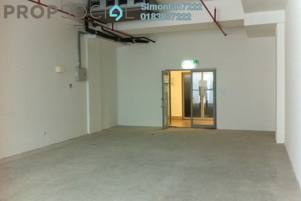 For Sale Office at Southgate, Sungai Besi Freehold Unfurnished 0R/0B 498k