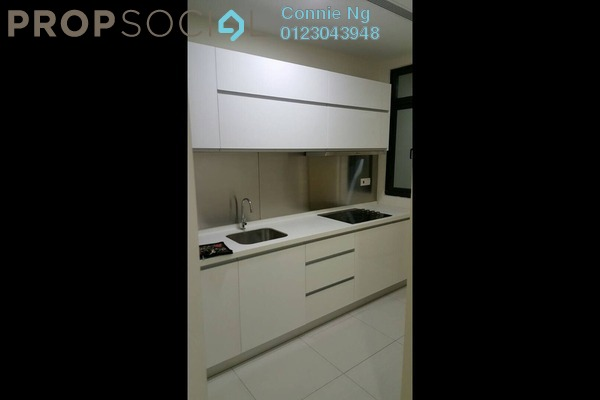 For Rent Serviced Residence at Icon Residenz, Petaling Jaya Leasehold Fully Furnished 0R/1B 1.9k