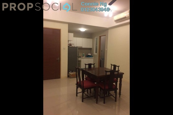 For Rent Condominium at Gaya Bangsar, Bangsar Leasehold Fully Furnished 2R/2B 5k