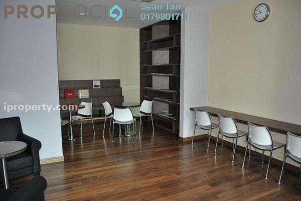 For Sale Condominium at Zehn Bukit Pantai, Bangsar Leasehold Semi Furnished 4R/5B 2.64m