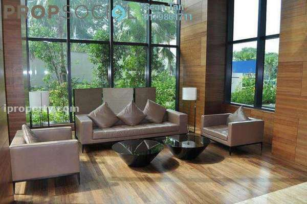 For Sale Condominium at Zehn Bukit Pantai, Bangsar Leasehold Fully Furnished 0R/4B 2.5m
