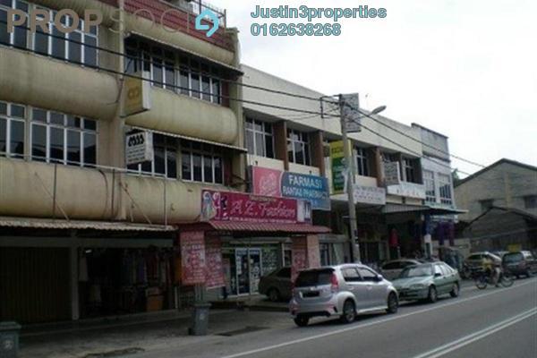For Rent Shop at Rantau Panjang, Klang Freehold Unfurnished 0R/1B 1.6k