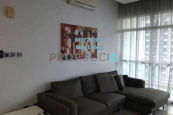 For Rent Condominium at Amaya Saujana, Saujana Freehold Fully Furnished 3R/4B 4.5k