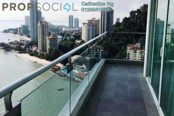 For Sale Condominium at One Tanjong, Tanjung Bungah Freehold Unfurnished 4R/5B 3.4m