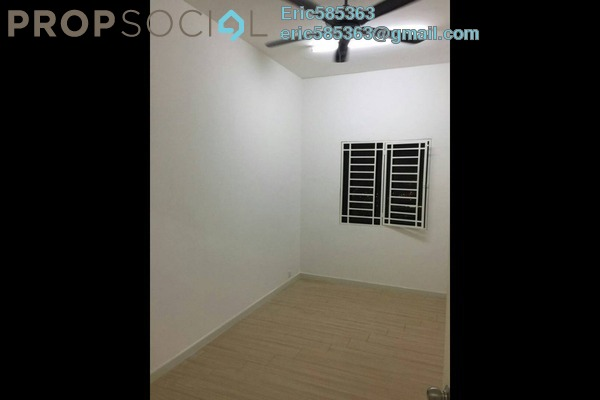 For Rent Condominium at Residensi Seri Wahyu, Jalan Ipoh Leasehold Semi Furnished 3R/2B 1.7k