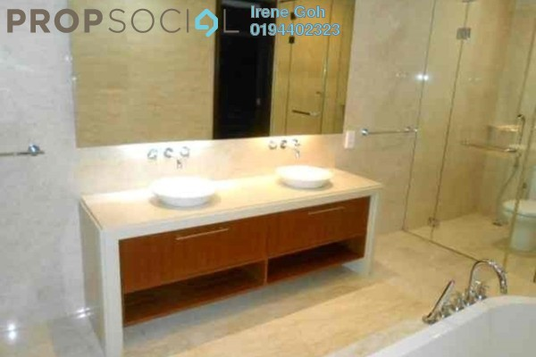For Rent Condominium at Straits Quay, Seri Tanjung Pinang Freehold Fully Furnished 2R/2B 6k