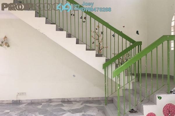 For Sale Terrace at Taman Intan Baiduri, Selayang Leasehold Semi Furnished 4R/3B 720k