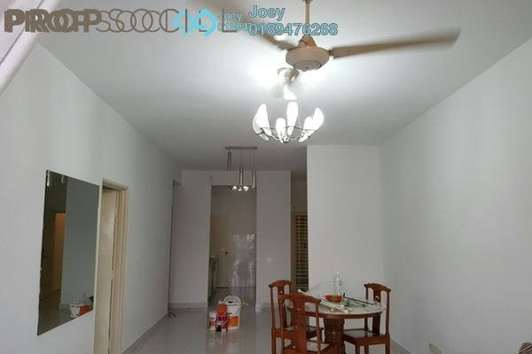 For Rent Condominium at Ampang Prima, Ampang Leasehold Semi Furnished 3R/2B 1.9k