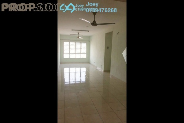 For Rent Condominium at Banjaria Court, Batu Caves Leasehold Semi Furnished 3R/2B 1.4k