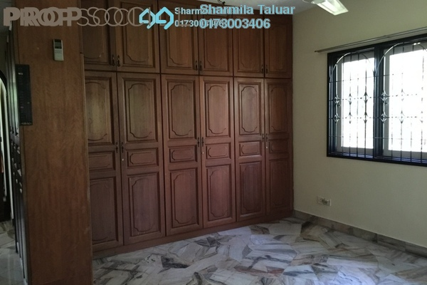 For Sale Bungalow at Taman Ibukota, Setapak Freehold Unfurnished 5R/4B 3.1m