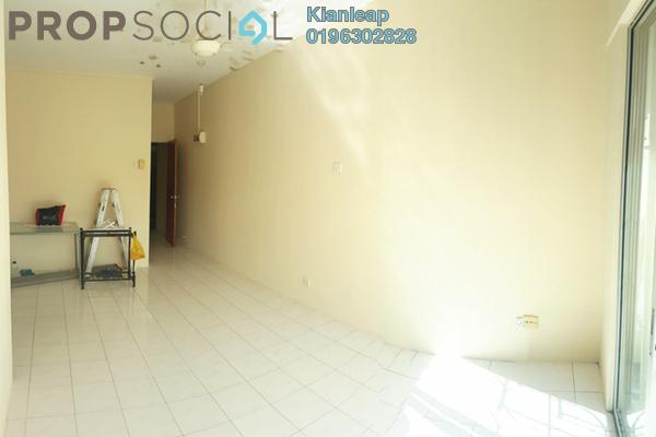 For Rent Apartment at Vista Pinggiran, Bandar Putra Permai Leasehold Semi Furnished 3R/2B 900translationmissing:en.pricing.unit