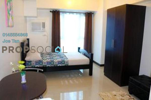 For Rent Condominium at Axis SoHu, Pandan Indah Leasehold Fully Furnished 2R/2B 1.5k