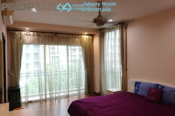 For Rent Condominium at Taragon Puteri YKS, KLCC Freehold Fully Furnished 3R/4B 6k