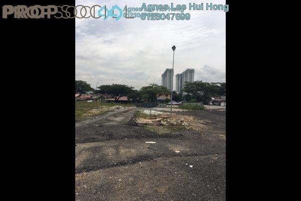 For Rent Land at Taman Mastiara, Jalan Ipoh Leasehold Unfurnished 0R/0B 7k