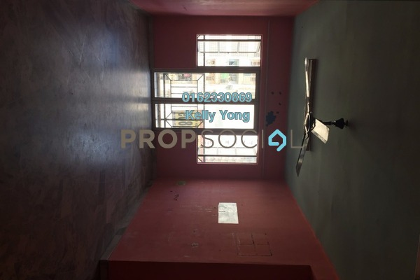 For Rent Condominium at Genting Court, Setapak Leasehold Unfurnished 3R/2B 950translationmissing:en.pricing.unit