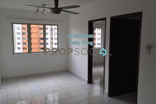 For Rent Apartment at Flora Damansara, Damansara Perdana Leasehold Semi Furnished 3R/2B 700translationmissing:en.pricing.unit