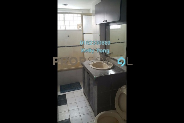 For Rent Condominium at BAM Villa, Cheras Leasehold Semi Furnished 3R/2B 1.5k