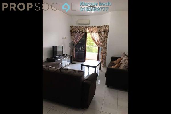 For Rent Condominium at Marina Bay, Tanjung Tokong Leasehold Fully Furnished 3R/2B 1.8k