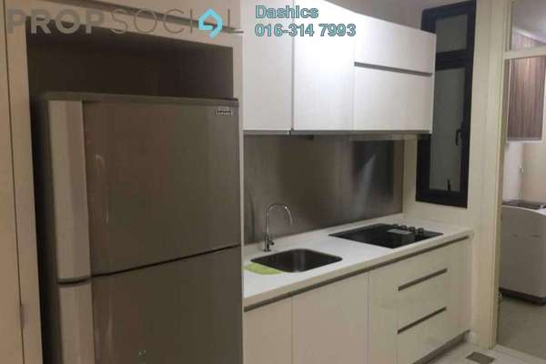 For Rent Condominium at Icon City, Petaling Jaya Leasehold Fully Furnished 3R/2B 2.2k
