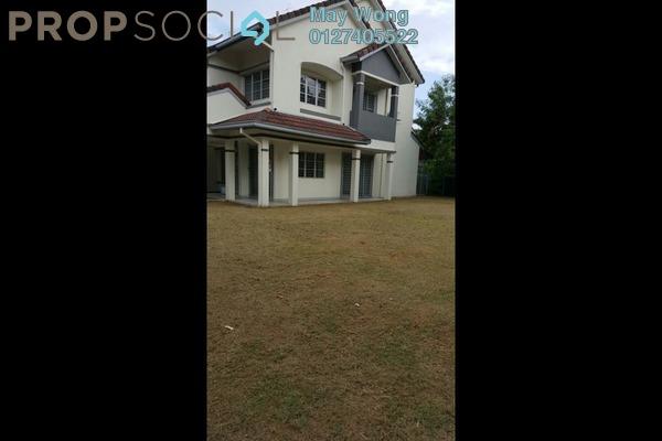 For Sale Terrace at USJ 3, UEP Subang Jaya Freehold Semi Furnished 4R/3B 1.2m
