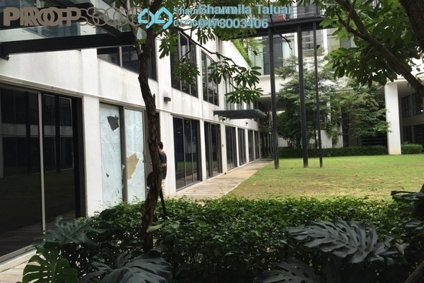 For Sale Office at Centrio, Pantai Freehold Unfurnished 0R/0B 820k
