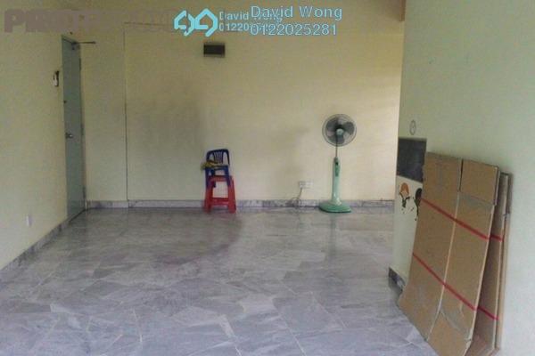 For Sale Apartment at Taman Kajang Utama, Kajang Freehold Unfurnished 3R/2B 175k